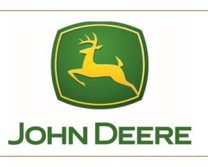 Kombajny John Deere