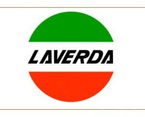 Kombajny LAVERDA