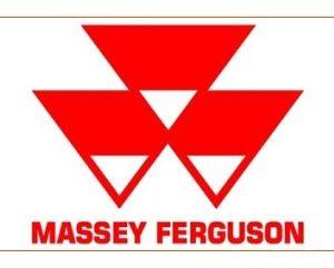 Kombajny Massey Ferguson