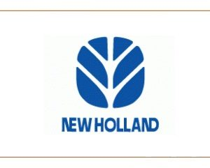 Kombajny New Holland